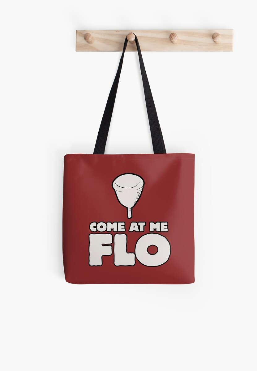 Come at me FLO by BubbSnugg LC