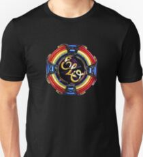 Jeff Lynne Played Beatifull Song Unisex T-Shirt