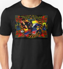 Black Knight 2000 Unisex T-Shirt