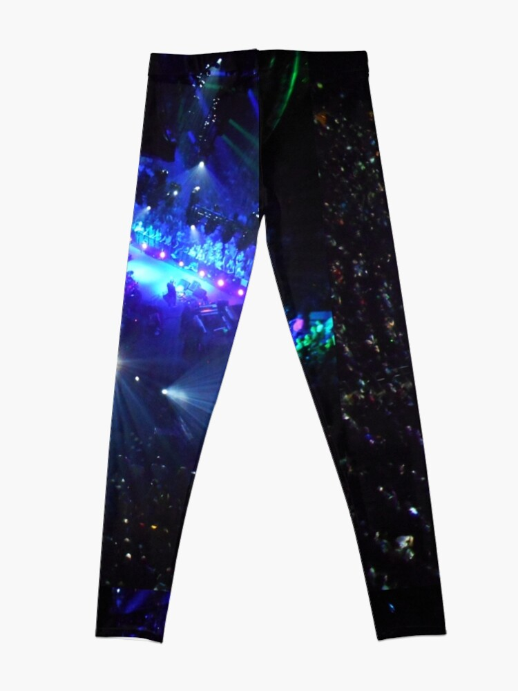 Alternate view of Phishin' at MSG 2 Leggings
