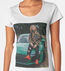 lil pump Women's Premium T-Shirt