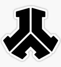 Defqon.1 T-shirts hoodies cases stickers merchandise Sticker