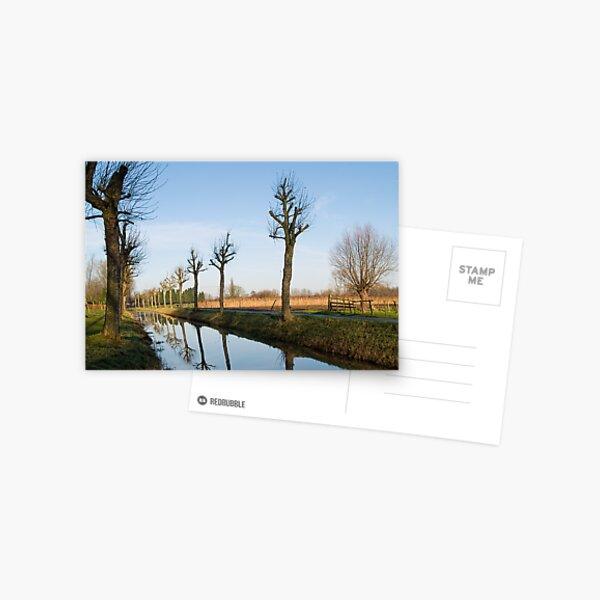 De Lieve Postcard