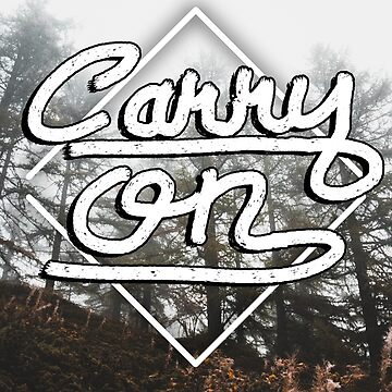 Carry On by PremiumCouch