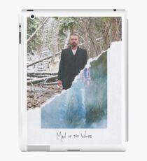 Justin Timberlake - Man of the Woods iPad Case/Skin