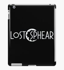 Lost Sphear Outfit Limited Edition iPad Case/Skin