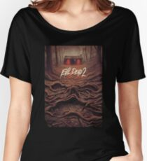 Evil Dead again Women's Relaxed Fit T-Shirt