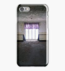 Welcome to Pilgrim State iPhone Case/Skin