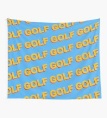 GOLF | Tyler The Creator Wall Tapestry