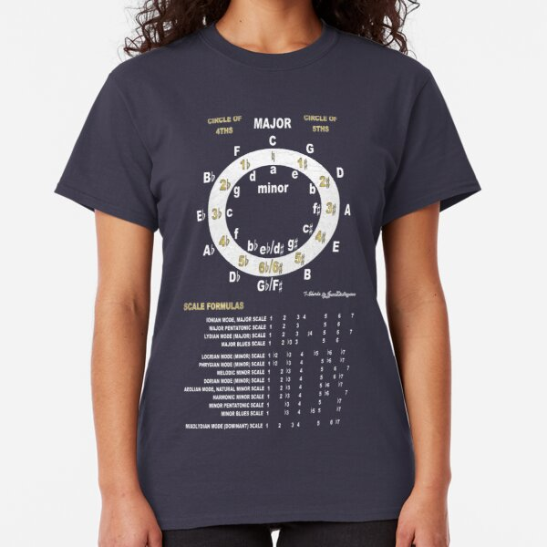Ultras Paterson City Shamrock Womens Cotton T-Shirt