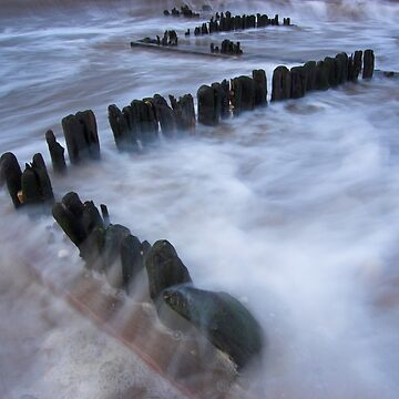Time and Tide by NaturalBritain