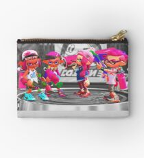 Splatoon 2- Squad Up Studio Pouch