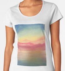 Let's travel Women's Premium T-Shirt