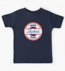 Buick Skylark Club Kids Tee