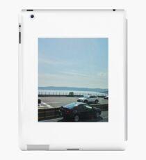 Hudson River - New York iPad Case/Skin