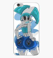 My Life as a Teenage Robot Digital Art Gifts & Merchandise ...