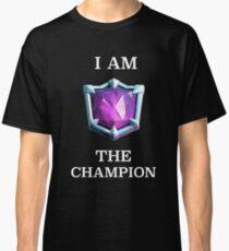 Clash royale ultimate champion Classic T-Shirt