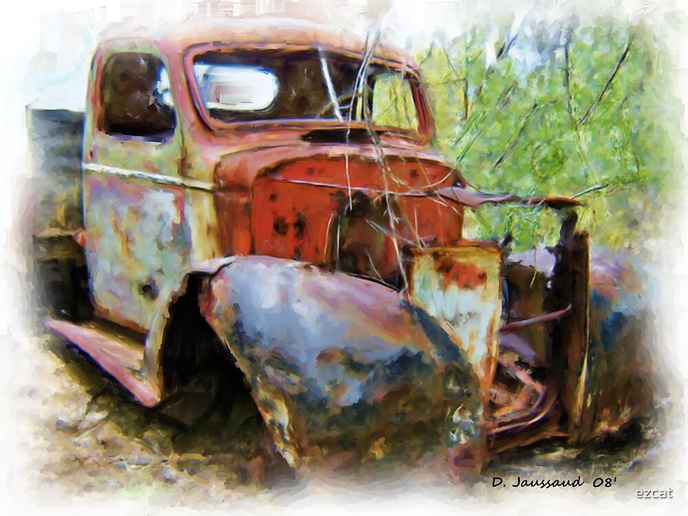 39' Chevy by ezcat