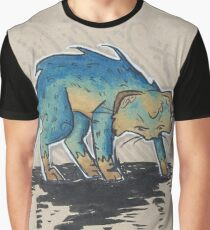 mystical creature Graphic T-Shirt