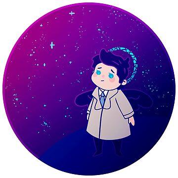 Stargazer by CaseiSolus