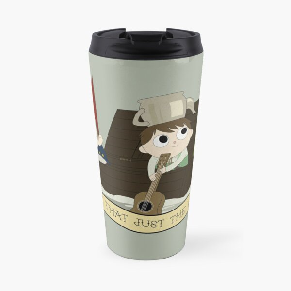 Ain't That Just The Way? Travel Mug
