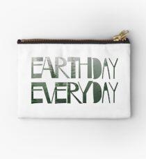Bolso de mano Día de la Tierra cada día