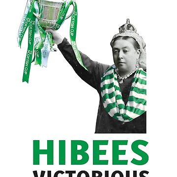 Hibs Scottish Cup by ninjafish