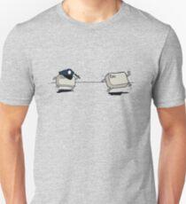 Ctrl+Esc Unisex T-Shirt