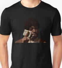 Leonard Washington Unisex T-Shirt