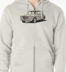 MG 1100 Zipped Hoodie