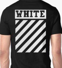 Off White (Black) Unisex T-Shirt