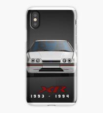 ED XR iPhone Case/Skin