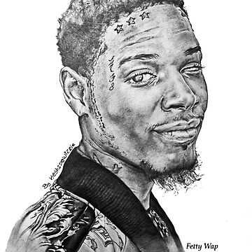 Fetty Wap by kash2dawizzle
