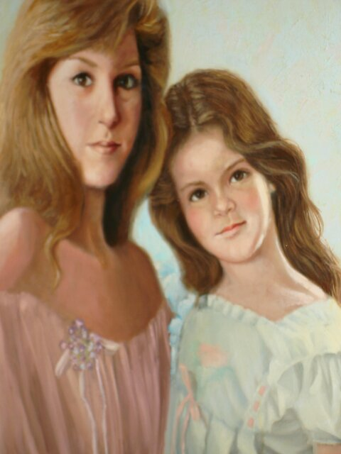 Cathy and Blake by Cathy Amendola