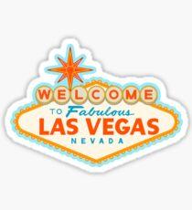 Las Vegas  Sticker