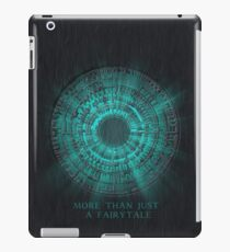 The Pandorica iPad Case/Skin