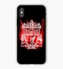 Liverpool 11 iPhone Case