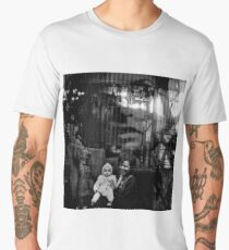 ROSEMARIE - black Men's Premium T-Shirt