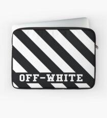 OFF WHITE Laptop Sleeve