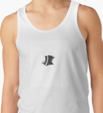 Korsett Tank Top