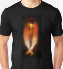 We'll Burn Your Wings T-Shirt