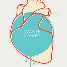 Waste no more by yanmos