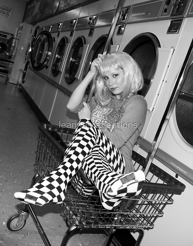 Dirty Laundry by leannasreflections