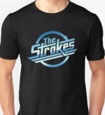 The strokes logo Unisex T-Shirt