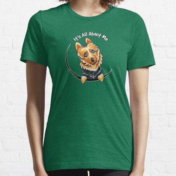 Australian Terrier IAAM Essential T-Shirt