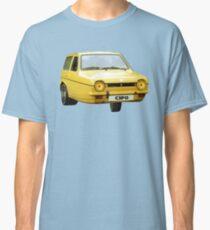 C3PO RELIANT ROBIN Classic T-Shirt
