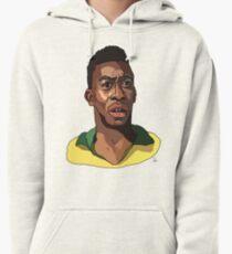 Pelé Pullover Hoodie