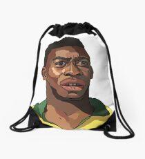 Pelé Drawstring Bag