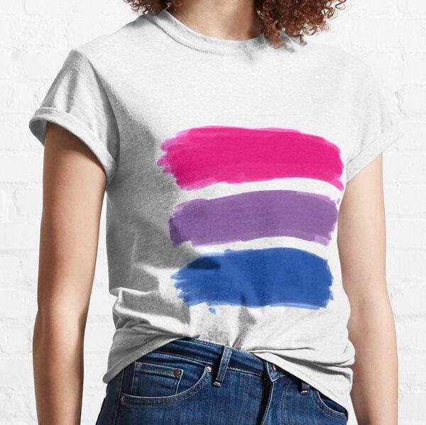 Bi Pride Classic T-Shirt