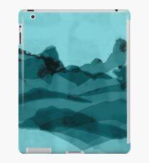 Mountain X 0.1 iPad Case/Skin